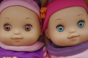 В Подмосковье родители заморили голодом двух мальчиков-близнецов