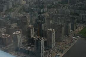 Смольный «переоценит» 120 тысяч коммерческих зданий