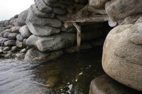 Украина дамбой перекрывает доступ пресной воды в Крым
