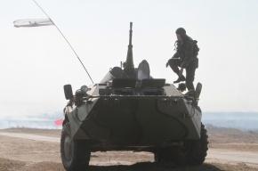 Пентагон: Россия отвела от границы с Украиной тысячи военнослужащих