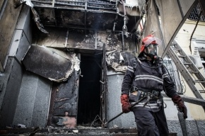 В Мариуполе 10 мая объявлен днем траура