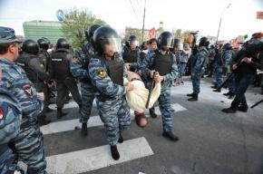 Новый подозреваемый задержан в Москве в рамках «болотного дела»