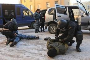 ФСБ задержала бойцов «Правого сектора», планировавших теракты в Крыму