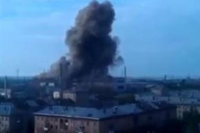 Взрыв на заводе «Красный Октябрь» в Волгограде травмировал двоих рабочих