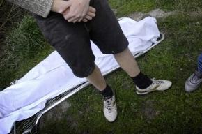 Пропавшую школьницу нашли мертвой в Петербурге