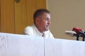 «Народный мэр» Славянска: в спецоперации убиты и ранены 650 силовиков