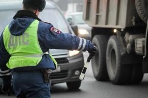 В День Победы ГИБДД не будет штрафовать за мелкие нарушения