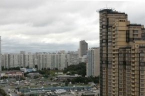 В Петербурге двухлетний мальчик упал с двадцать второго этажа