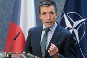 Лавров: Россия категорически против вступления Украины в НАТО