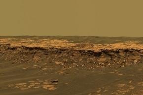 На Марсе обнаружены организмы, которые ожидают воскрешения
