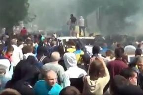 В Одессе в массовой драке радикалов и пророссийских активистов погиб человек