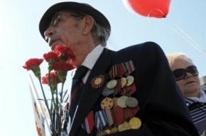 Петербургские кафе решили накормить ветеранов бесплатно