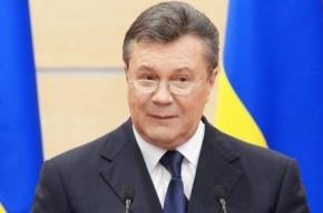 Янукович: Уважаю выбор украинского народа на выборах президента
