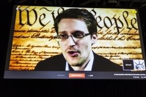 Сноуден просит продлить ему срок временного убежища в России