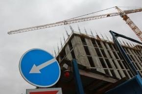 В Петербурге создадут единую информационную систему по строительству