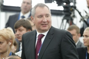 Вице-премьер Рогозин «послал лесом» НАТО и США