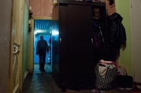 Коммуналки в центре Петербурга расселят принудительно