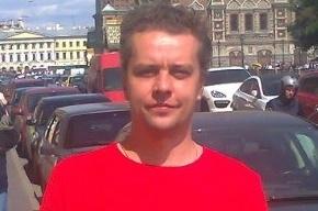 В Петербурге самоубийца стал фигурантом дела об убийстве жены и сына