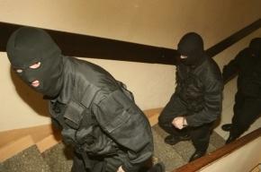 В Нижневартовске освободили пятерых заложников