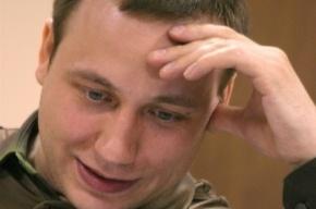 Актер Дронов оштрафован за езду по встречной полосе в центре Москвы