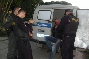 Четыре человека пострадали в ходе драки со стрельбой на Урале