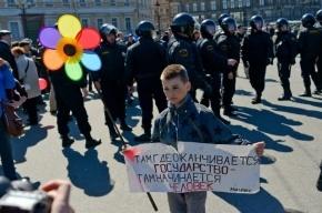 Полтавченко: Вашим трудом пополняется бюджет Петербурга
