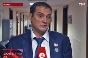 Депутат Госдумы Константин Ширшов приговорен к пяти годам колонии
