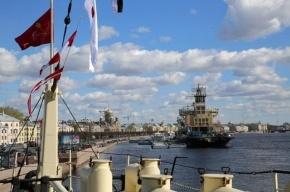 Фестиваль ледоколов начнется в Петербурге 3 мая