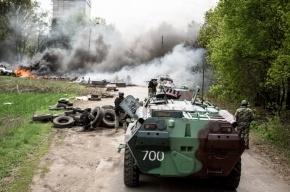 Батальон «Донбасс» вырвался из окружения, потеряв половину бойцов