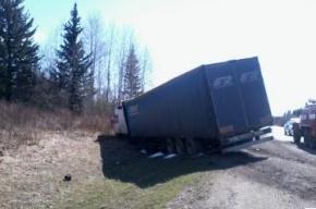 В Кемеровской области в ДТП погибли четверо взрослых и трое детей