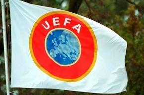 «Зенит» оштрафовали на 12 млн евро