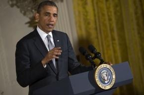 В Вашингтоне задержан мужчина, преследовавший кортеж Обамы