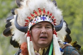 Ученые доказали, что индейцы произошли от жителей Сибири