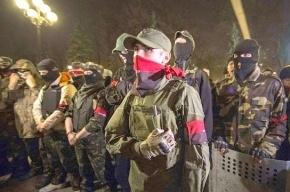 Минюст Украины зарегистрировал «Правый сектор» как политическую партию