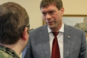 Люди в масках захватили бумажную фабрику депутата Царева