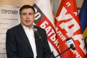 Кличко: Саакашвили может стать советником Порошенко