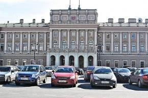 ЗакС Петербурга купит макет Мариинского дворца за 2,6 млн рублей