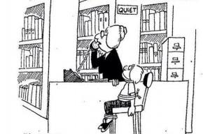 В библиотеке Маяковского пройдет День возвращенной книги