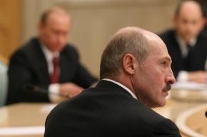 Россия предоставит Белоруссии кредит на два миллиарда долларов