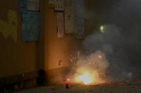 Москвич лишился кистей рук от взрыва петарды