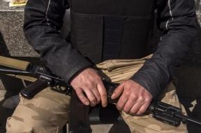 СБУ задержало двух активистов «Другой России» по обвинению в экстремизме
