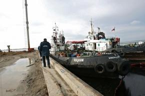 Китай будет строить транспортный коридор в Крым