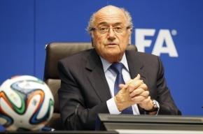Глава ФИФА потребовал от РФС жестких мер по инциденту на «Петровском»