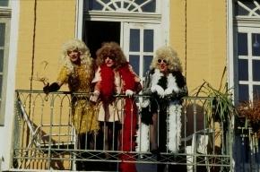 В Москве закрыли бордель с трансвеститами из Азии
