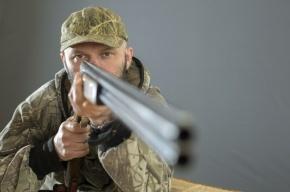 В Ленобласти безработный в ссоре расстрелял из ружья своего оппонента
