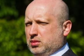 Турчинов заявил о ликвидации базы сепаратистов под Краматорском