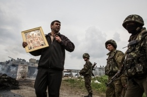В Донецкой области за два месяца погибло почти 50 человек