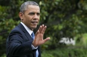 Обама: США добились изоляции России