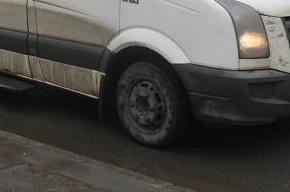 13 человек пострадали в столкновении маршрутки с грузовиком в Ленобласти