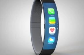 Apple начал производство умных часов iWatch